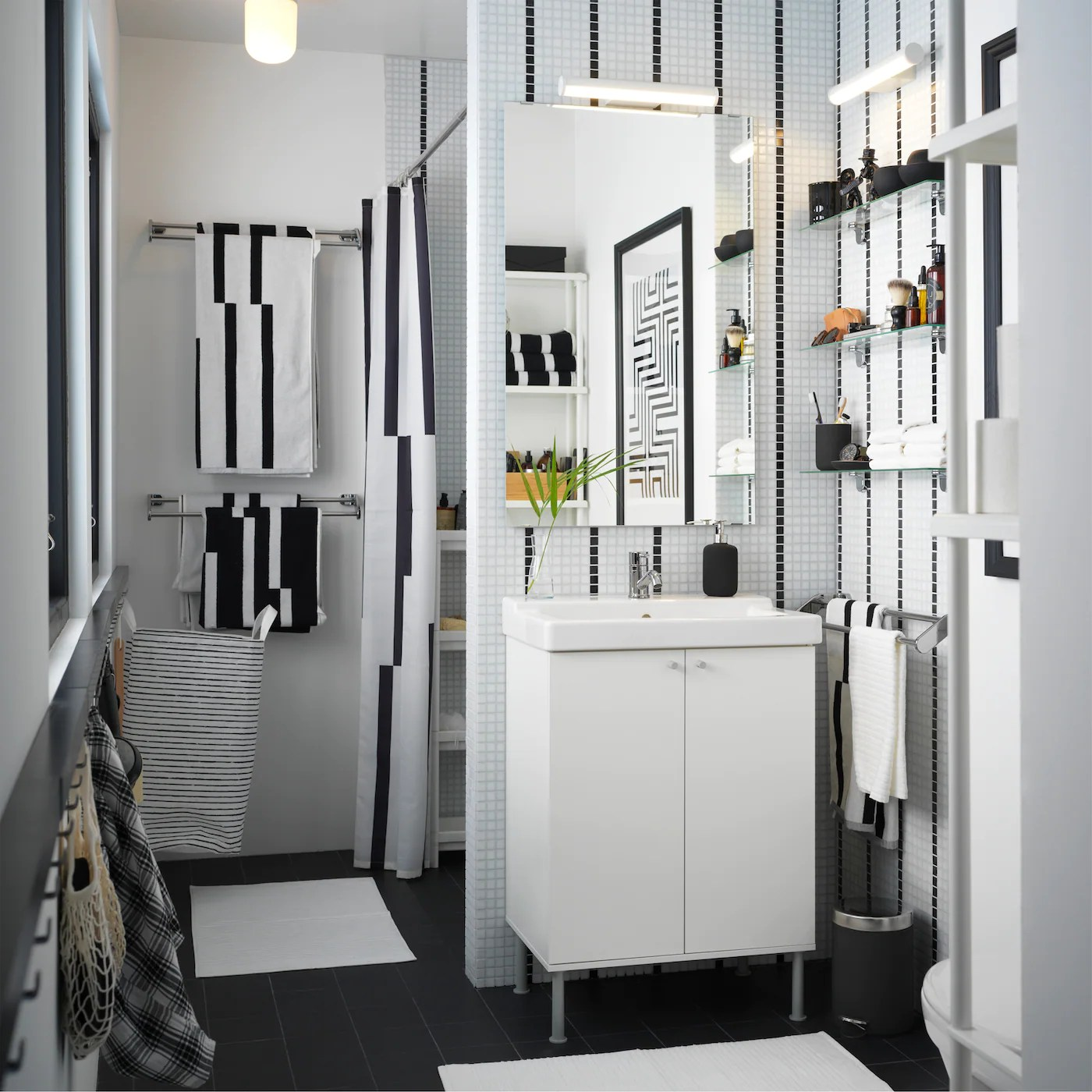 Bathroom Furniture Inspiration Ikea