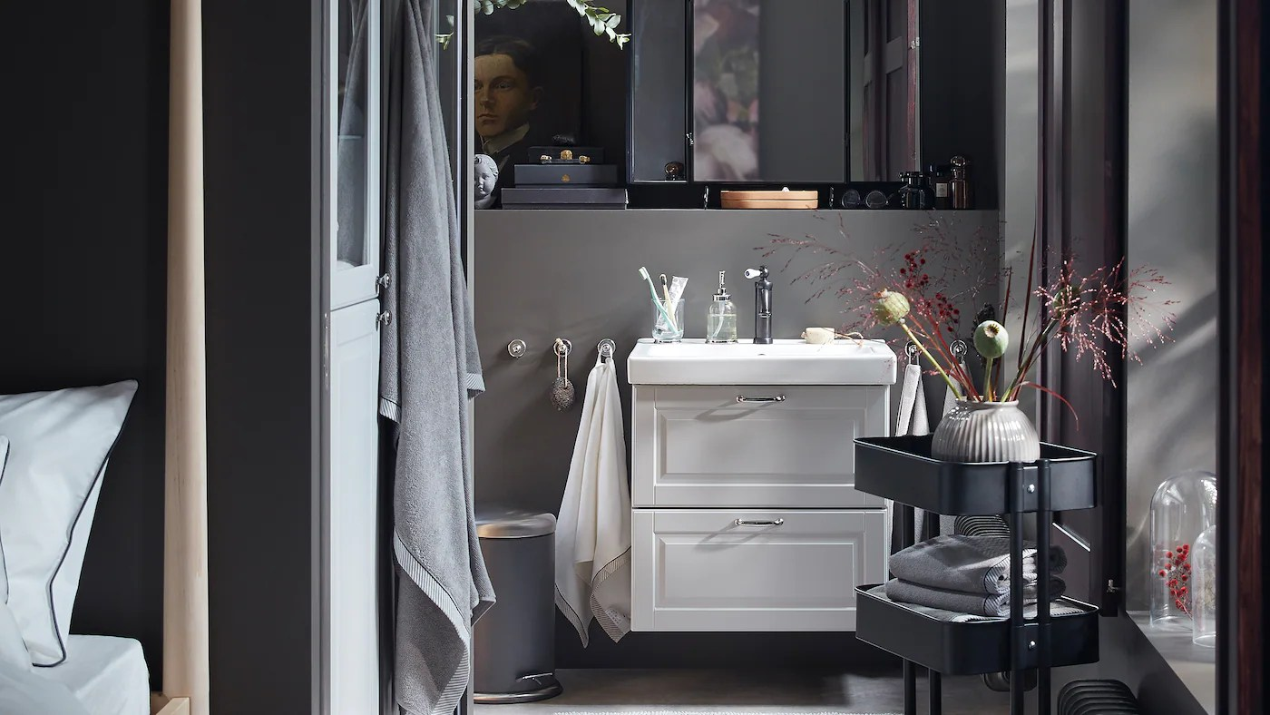 A Gallery Of Bathroom Inspiration Ikea