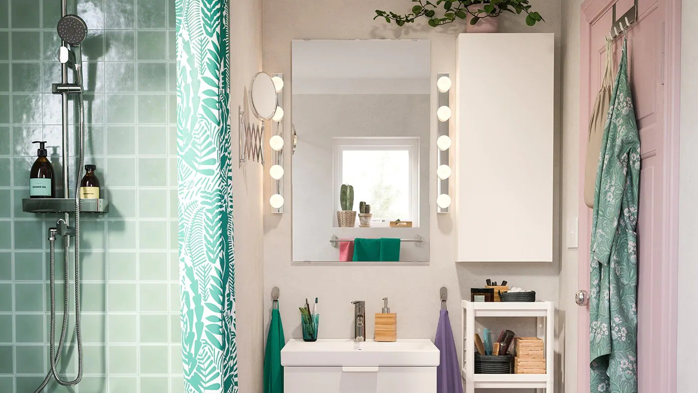 Bathroom Design Ideas Gallery Ikea Ca