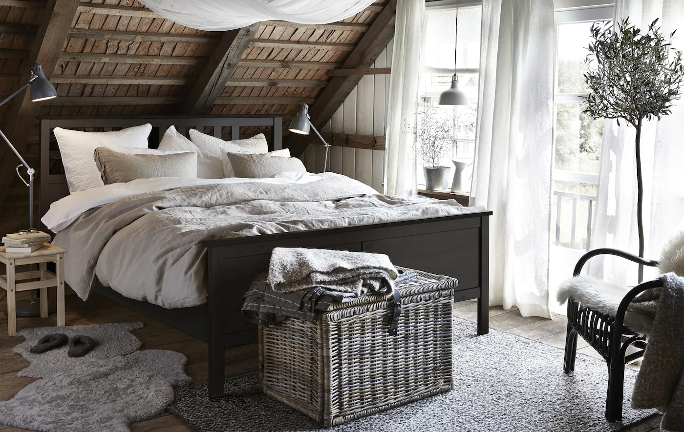 Create A Space That Improves Your Sleep Ikea