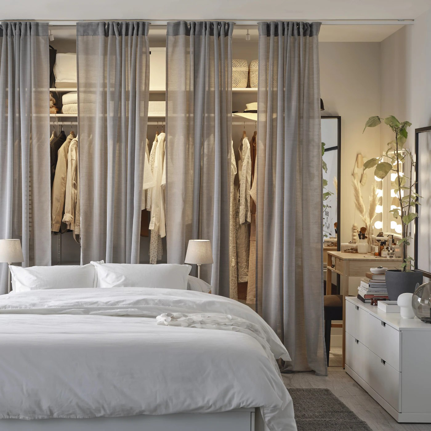Bedroom Design Gallery Uae Ikea