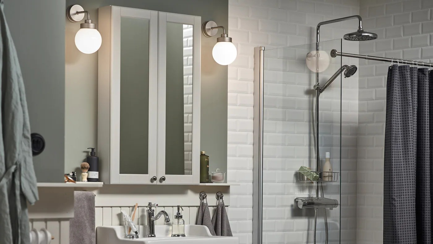 A Gallery Of Bathroom Inspiration Ikea Ireland