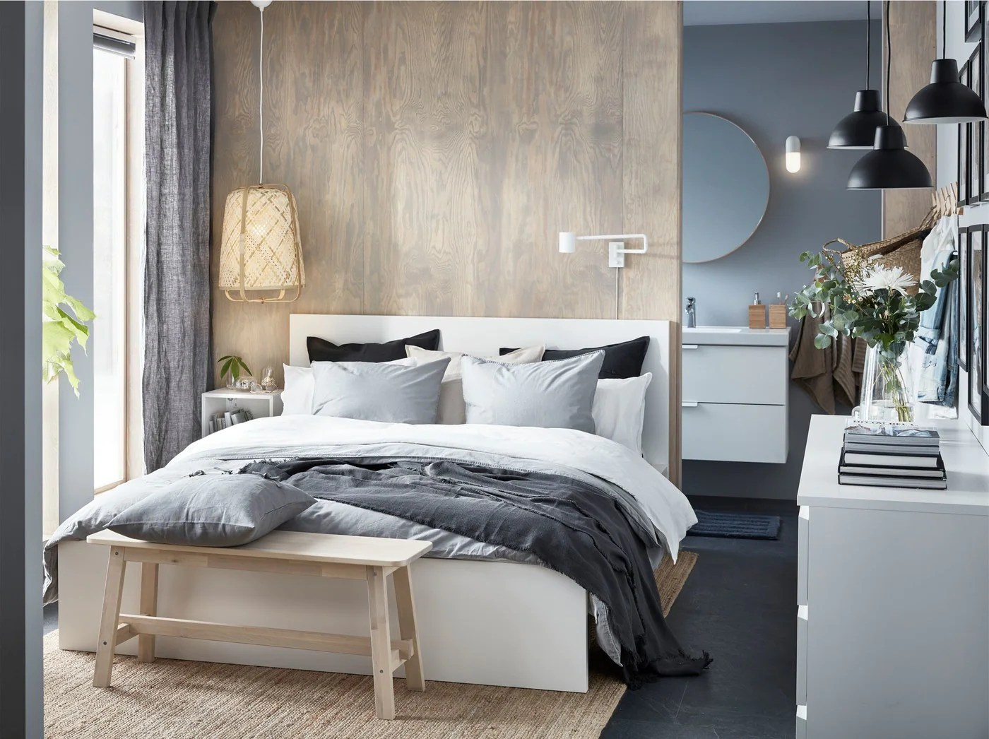 Bedroom Decorating Ideas For The Luxury Bedroom Uae Ikea