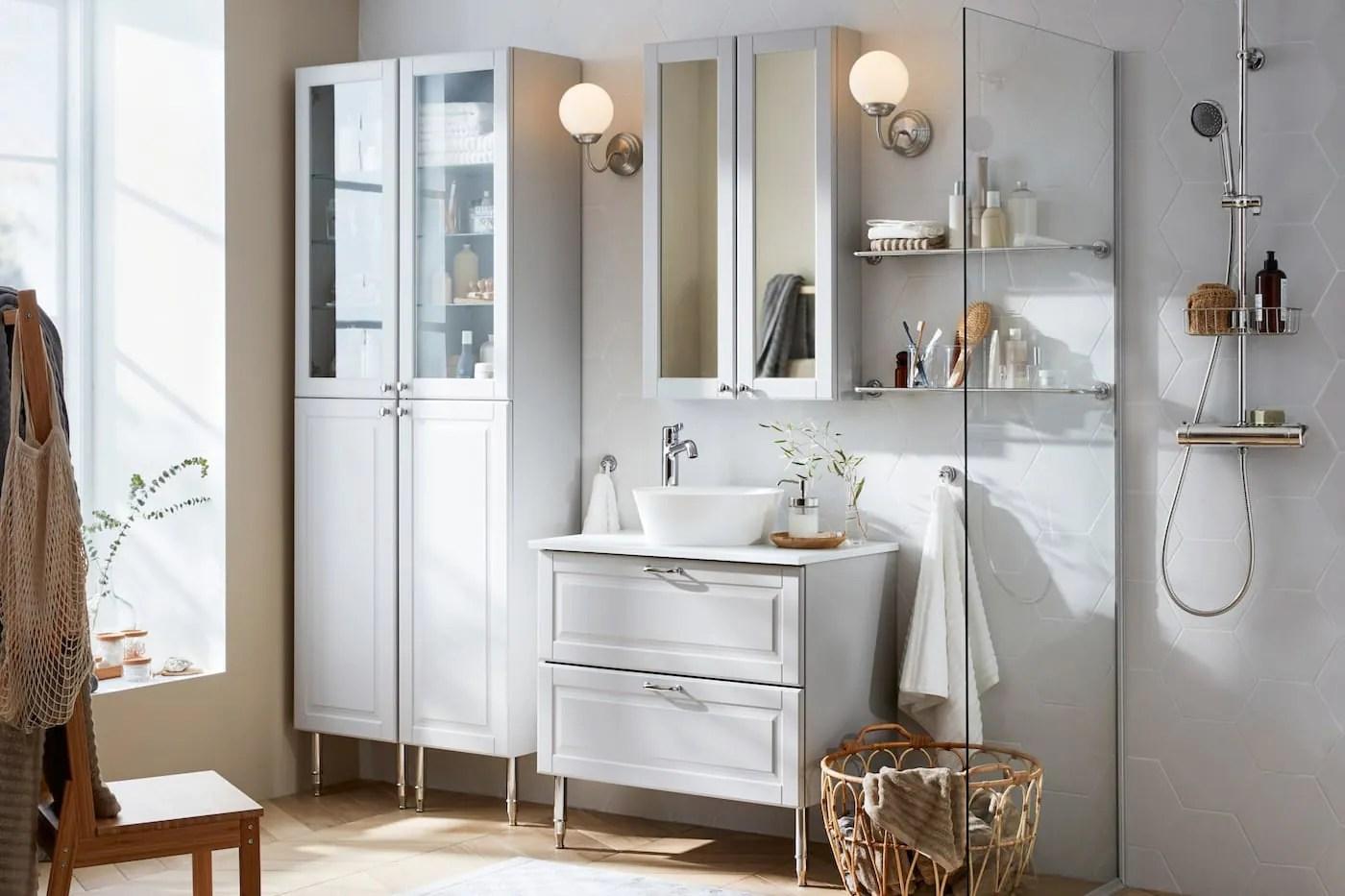Badezimmer Planen Ikea   Kleine Küchen Planen Gestalten