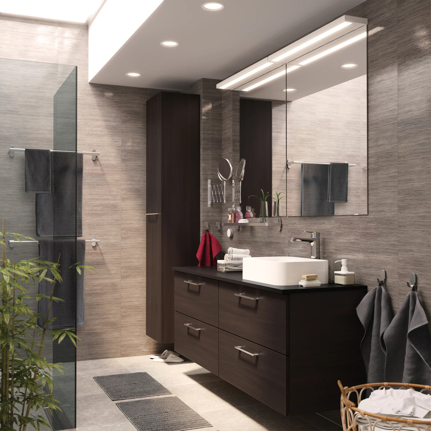 Bathroom Design Gallery Uae Ikea