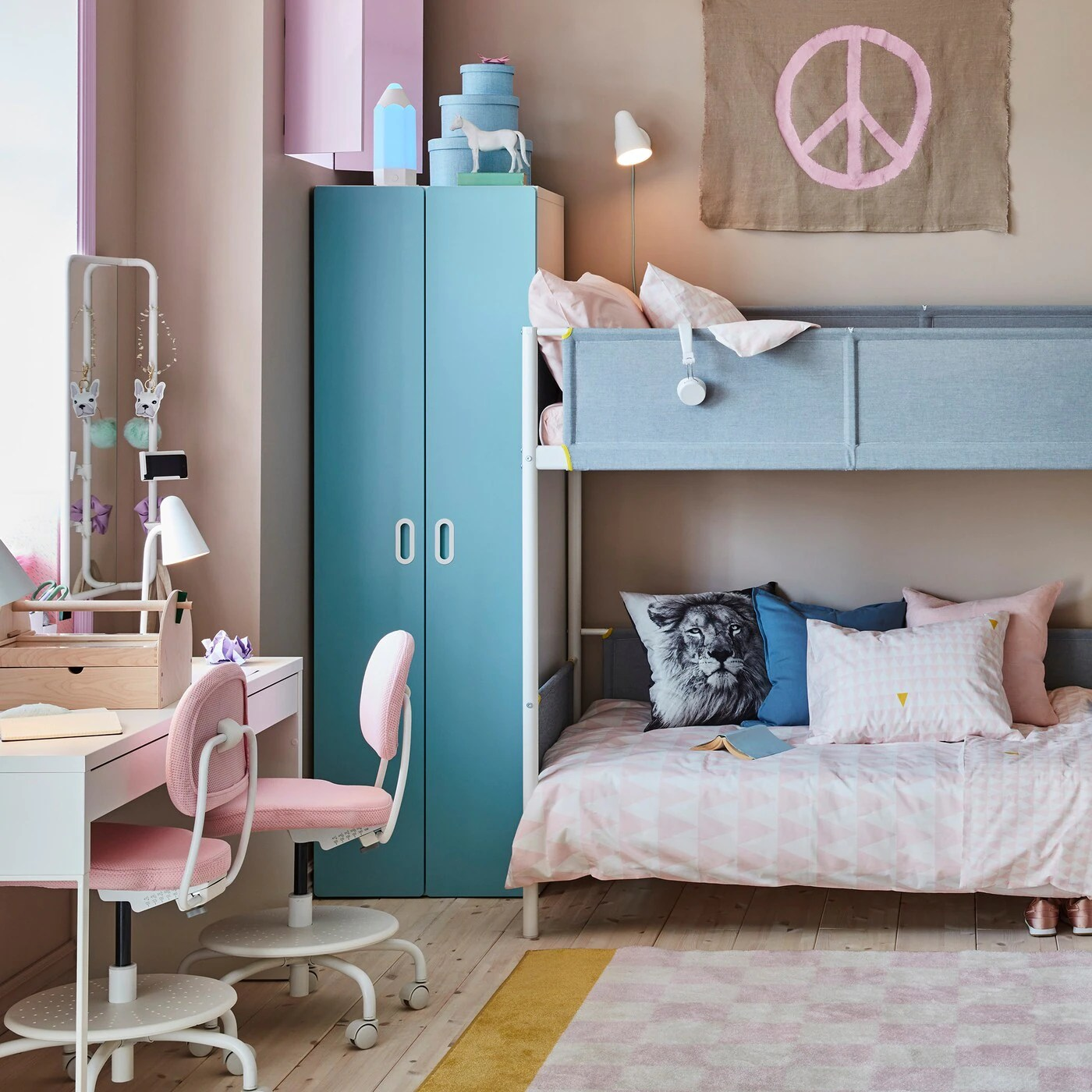Ikea Wardrobe Tidy Kids Bedroom Ideas Kids Bedroom Inspiration Ikea