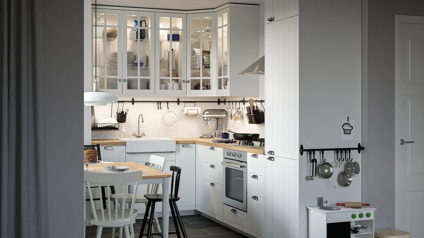 Ikea Garantie Küchenmöbel Https://www.ikea.com/at/de/rooms/kitchen/gallery/
