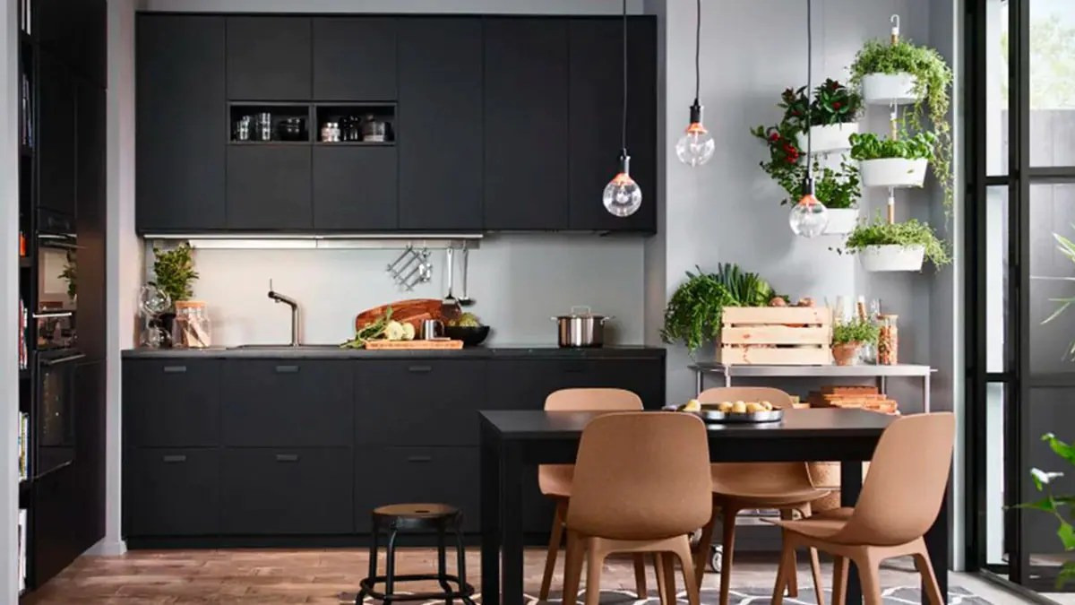 Componibile Cucina Ikea