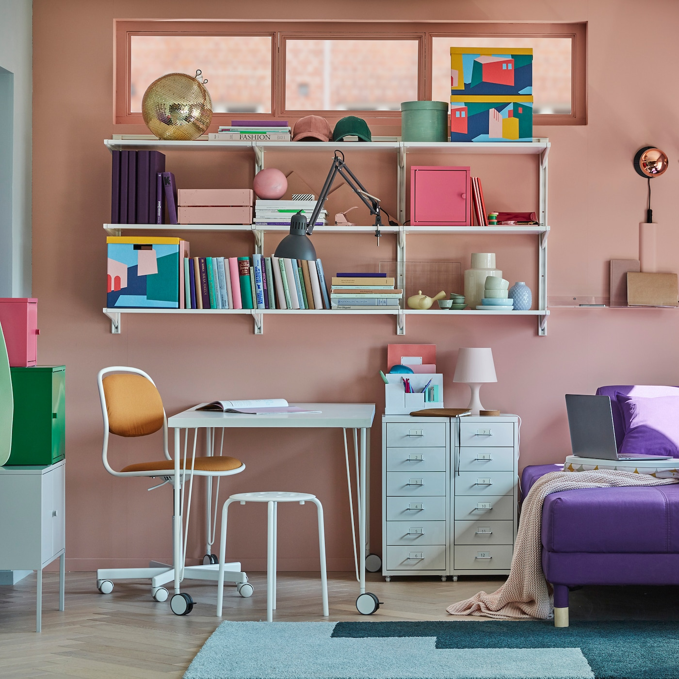 Ikea Home Filing System Office Furniture Home Office Ideas Ikea