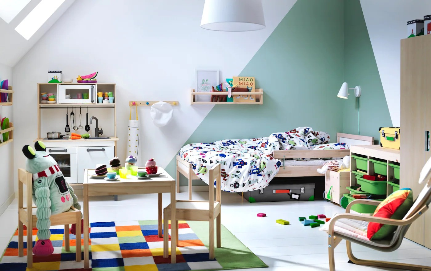 Https Www Ikea Com De De Rooms Childrens Room Gallery