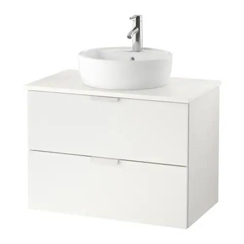 Lavabo Appoggio Ikea | Lavabi E Lavandini | Bagno - Ikea
