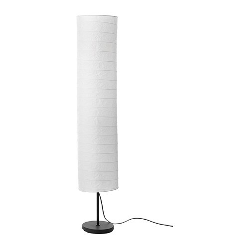 Lampara Pie Amazon HolmÖ Lampada Da Terra - Ikea