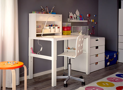 Kinderschreibtisch Ikea Children's Desks & Chairs 8-12 - Chairs & Desks - Ikea