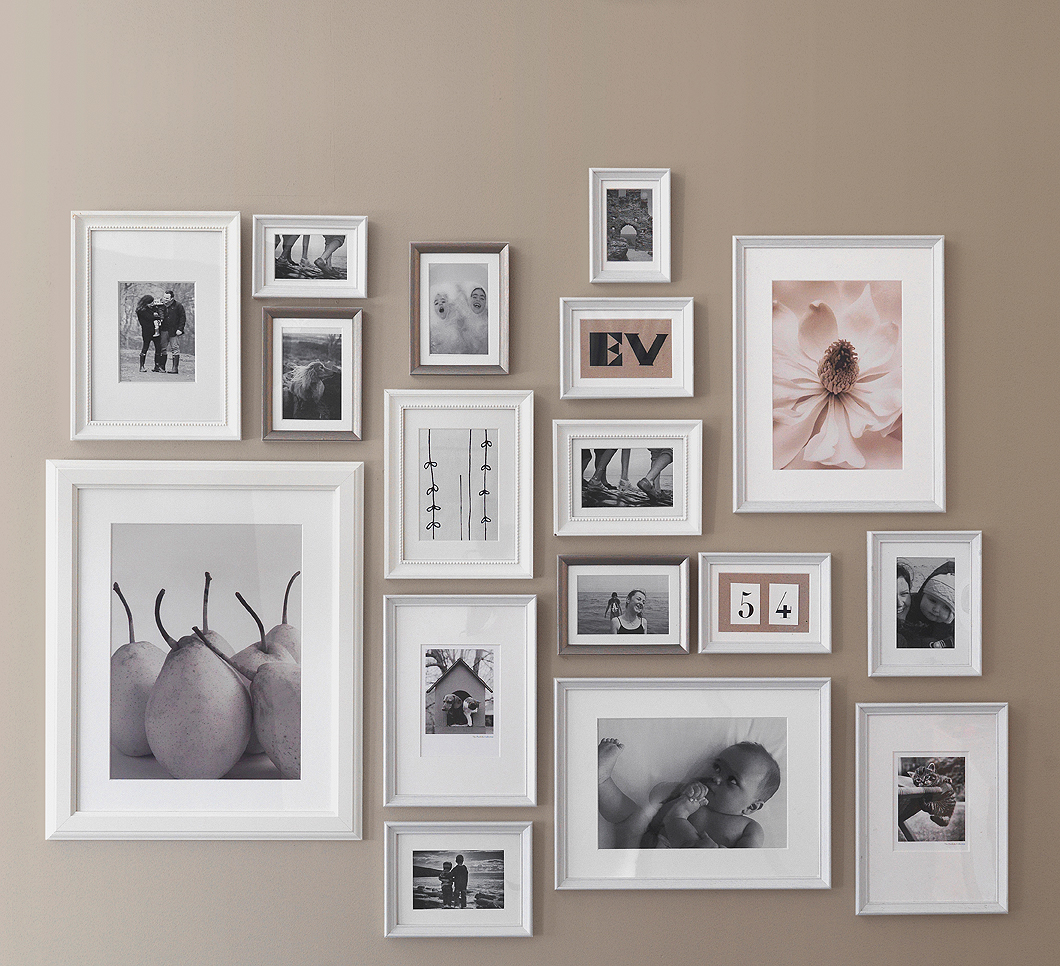 Bilder An Der Wand Die Perfekte Collage Kollektion Ikea