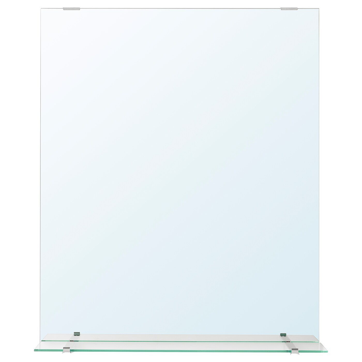 Fullen Mirror With Shelf 50x60 Cm Ikea