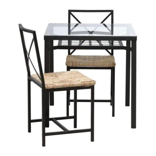 Ikea Table Chairs Dining Table: Ikea Dining Table Granas