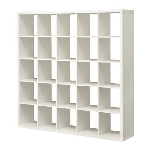 Tv Schrank Von Ikea Kallax Shelf Unit - White - Ikea