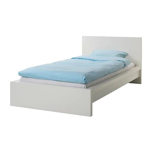 Twin Or Toddler Bed Page 2 Babygaga - Lit Electrique Ikea Sultan Langhus