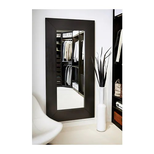 Leaner Mirror Ikea Full Length Ikea Mongstad Mirror | Ebay