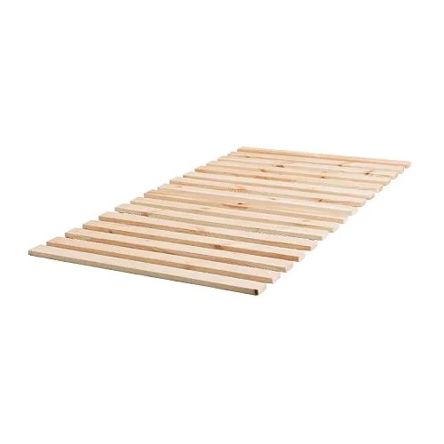 Twin Bed Slats House Pour: How To Cheat Ikea Sultan Bed Slats