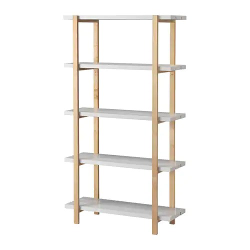 Ypperlig Shelf Unit Ikea - Ikea Etager