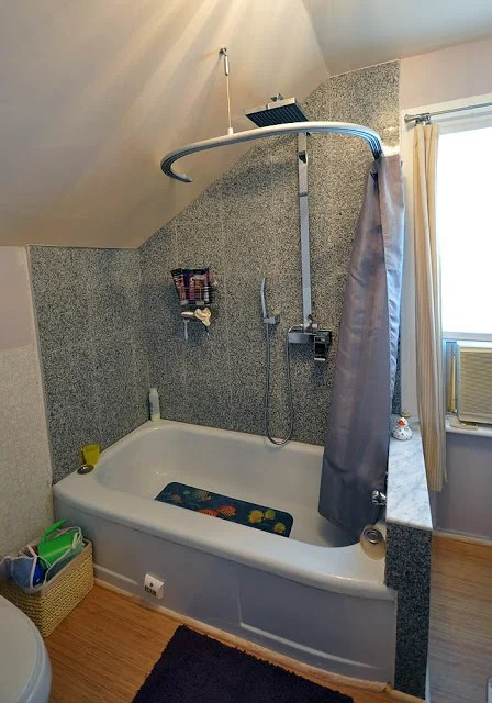 Ikea Bedroom Furniture Ideas Kvartal Shower Curtain For Dormered Bathroom - Ikea