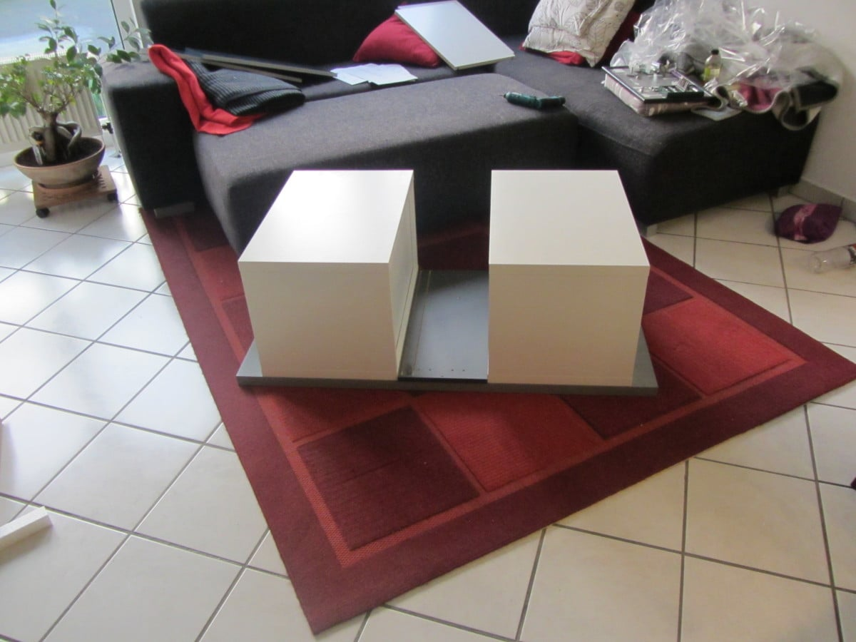Ikea Lack Farbe Besta Coffee Table Ikea Hackers