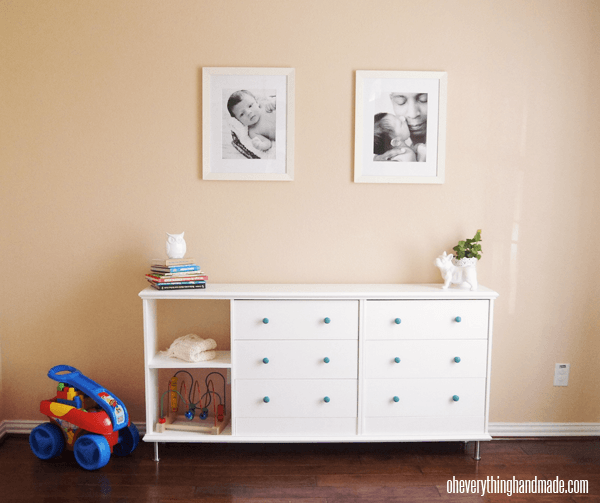 Kullen Dresser Ikea Rast Dresser For The Nursery - Ikea Hackers