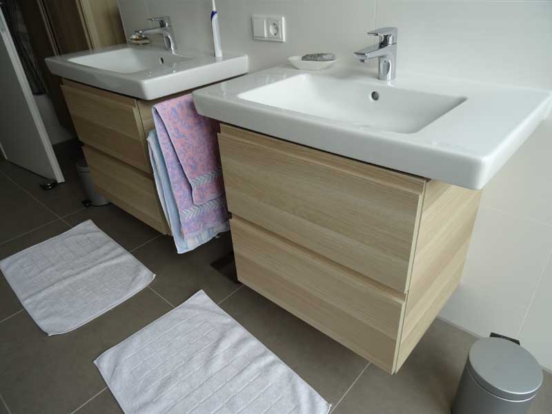 Tiroir Ikea Pax How To Use Godmorgon Cabs With Non-ikea Wash Basins - Ikea