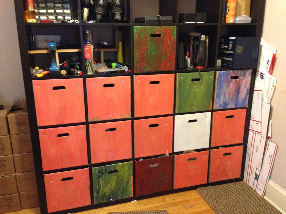 Thin Kitchen Wall Cabinet Uhaul Small Boxes, Expedit Boxes