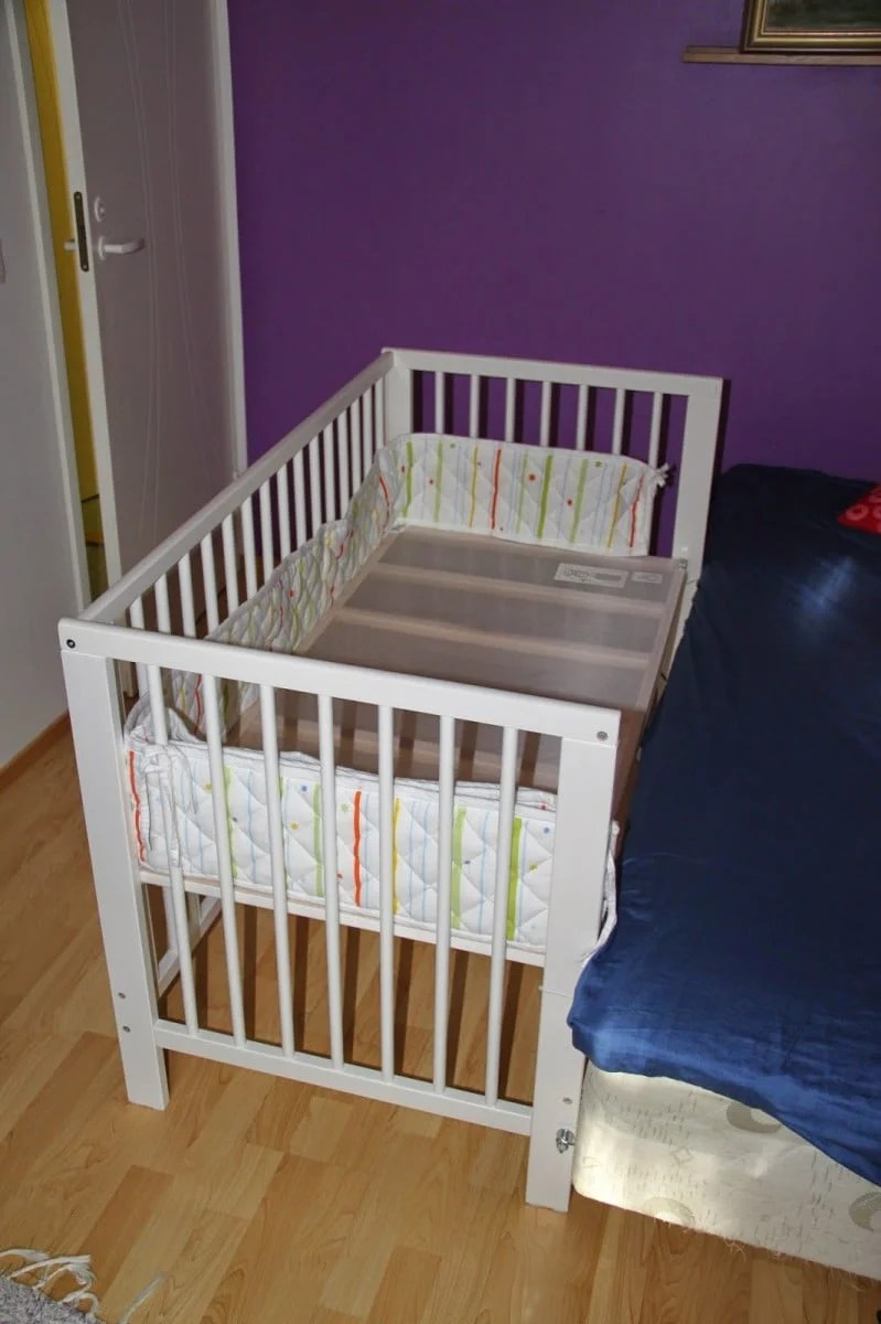Ikea Crib Gulliver Baby Crib Meets An Engineer - Ikea Hackers - Ikea