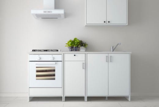 Ikea Cheap Kitchen Cabinets Hackers Help: Fyndig Cabinets With Metod Doors? - Ikea Hackers