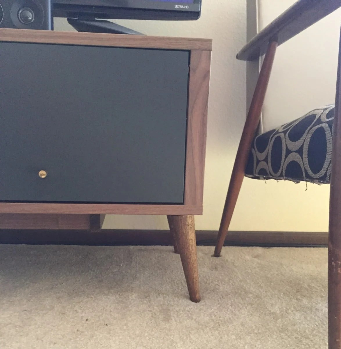 Hifi Rack Diy Stands Archives Ikea Hackers