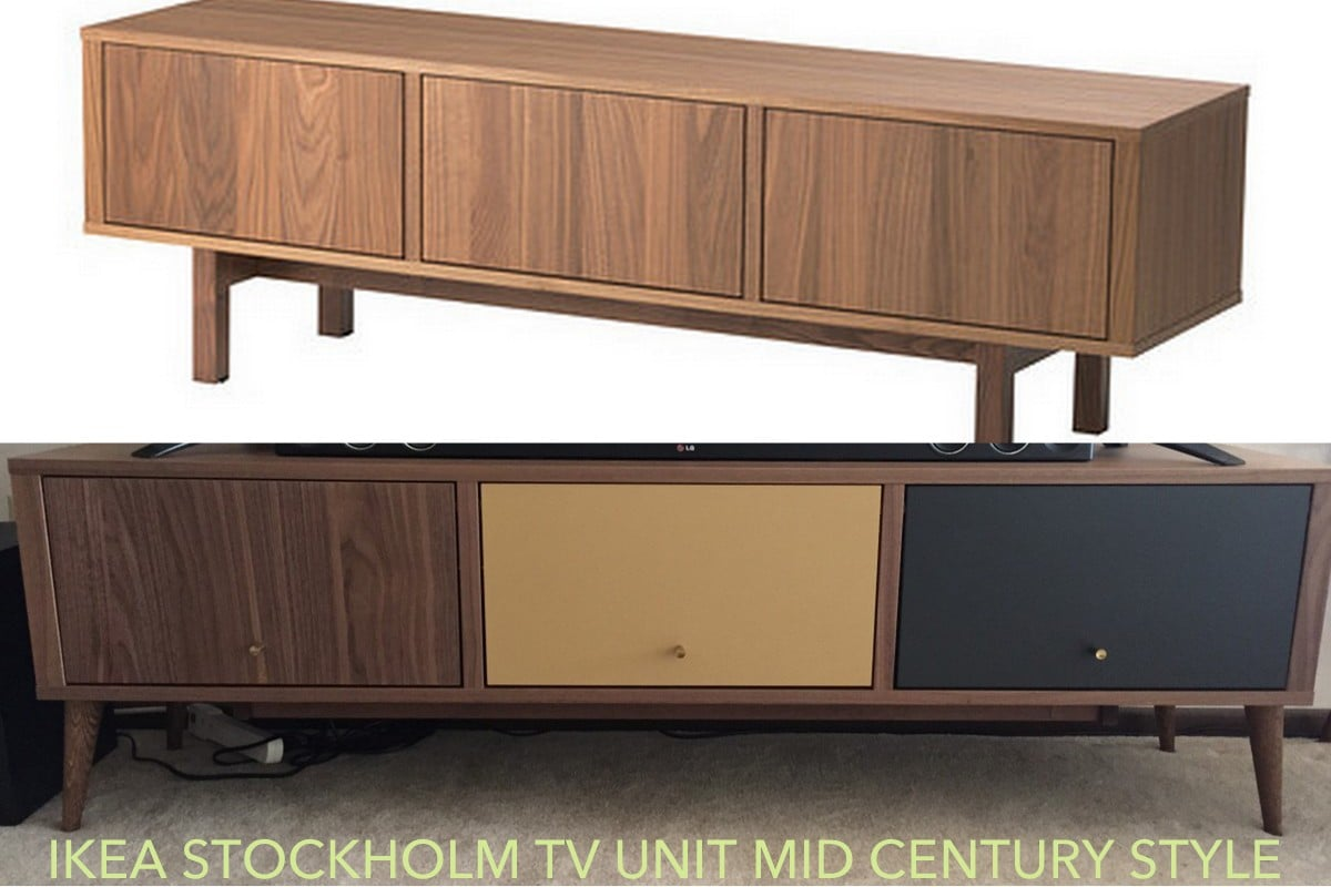 Ikea Tv Wall Mount Tv Stand Wall Mounted Ikea Best Interior Furniture