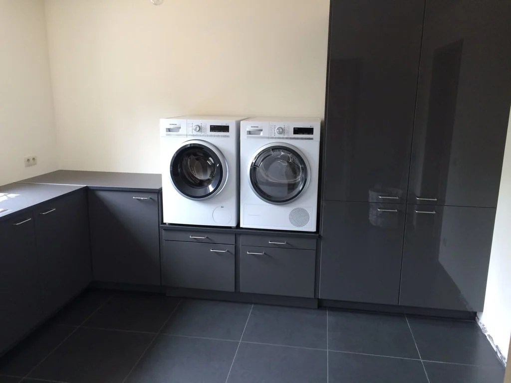 Ikea Method Metod Laundry Room Ikea Hackers
