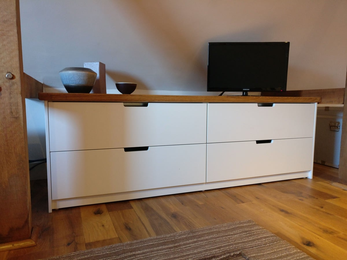 Kommoden Ikea Bad Group Of Nordli Bed Ikea Hack