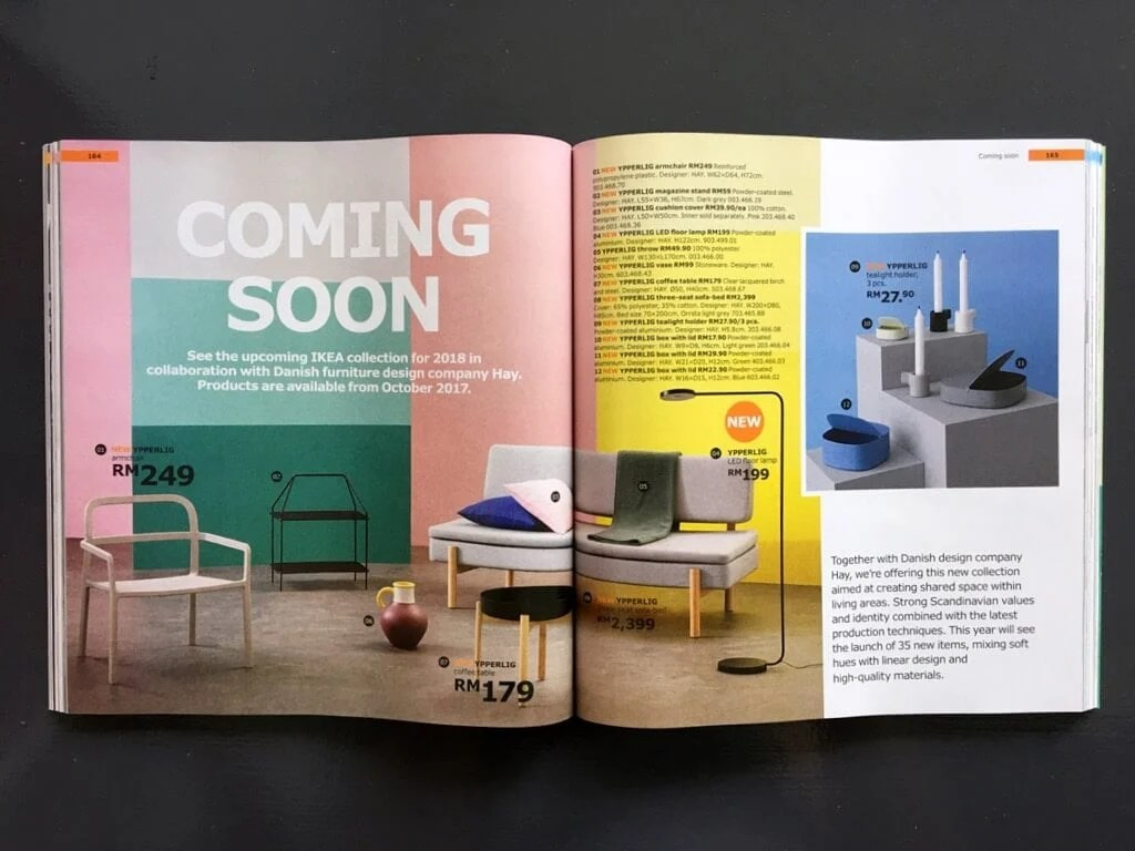 Catalogue Ikea Ikea Catalog 2018 A Nod To Hacking Ikea Hackers Ikea