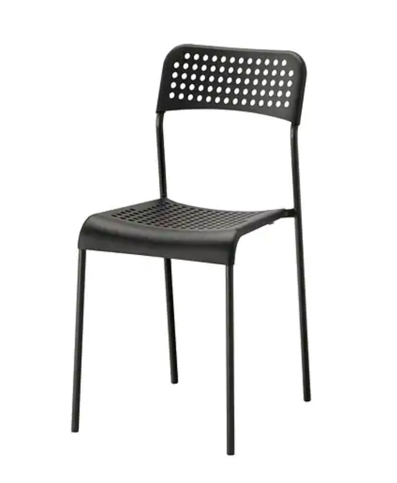 Chaise Martin Ikea Ideas Wanted Help Me Turn Ikea Adde Into An Industrial Chair