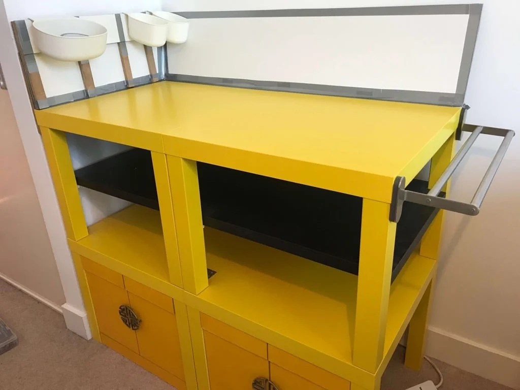 Ikea Kinderzimmer Stuva Planer Changing Tables Archives Ikea Hackers