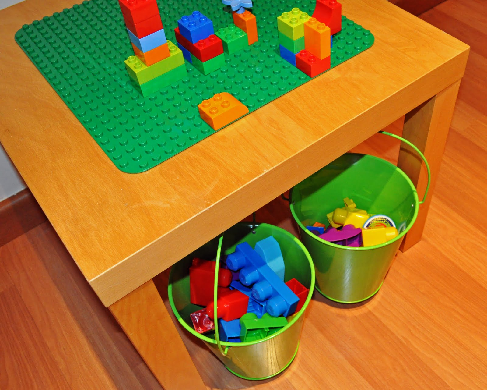 Ikea Lack Duplo Lack Lego Table Ikea Hackers