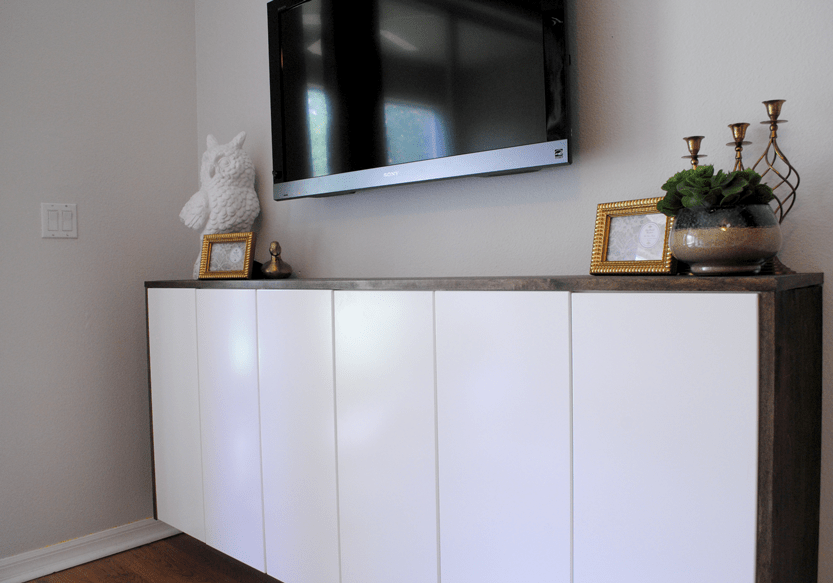 Ikea Custom Cabinets Diy Fauxdenza From Ikea Kitchen Cabinets - Ikea Hackers