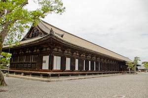 京都 海外旅行 外国人 観光客 人気 スポット ランキング 3