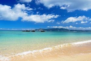 3月 沖縄 旅行 気温 服装 イベント