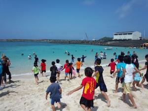 3月 沖縄 旅行 気温 服装 イベント 2