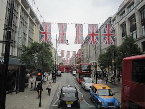 ロンドン 観光 おすすめ スポット 旅行 5