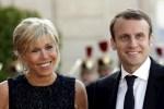 年上すぎる妻!?:フランス大統領