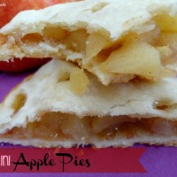 Recipe: Mini Apple Pies