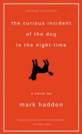 The Curious Incident of the Dog in the Night-Time ebook epub/pdf/prc/mobi/azw3