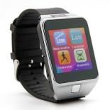 Iphone Smartwatch V Ios Silver Kr Iphone Smartwatch V Ios