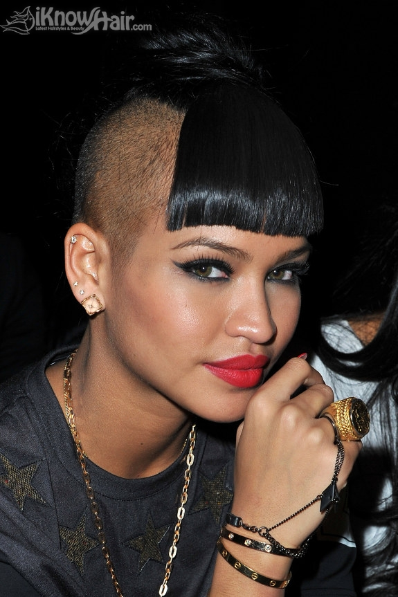 Haircuts For Short Hair Images Buzzed Haircuts For Women Buzzed Haircuts For Girls Bald